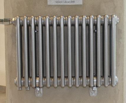 Трубчатый радиатор отопления Arbonia