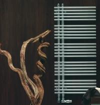 Полотенцесушители Zehnder Yucca Star для гвс