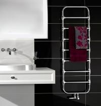 Водяные полотенцесушители Villeroy & Boch by Zehnder, модель Nobis