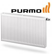Панельные радиаторы Purmo