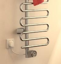 Электрические полотенцесушители