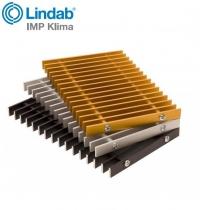 Решетки для конвекторов Lindab IMP Klima