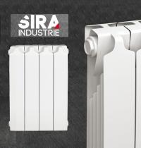 Радиаторы Sira RS 500