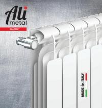 Радиаторы Sira Alice 500 bimetal