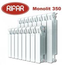 Радиаторы Rifar Monolit 350