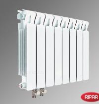 Радиаторы Rifar Monolit Ventil 500