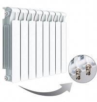 Радиаторы Rifar Monolit Ventil 350