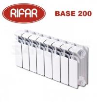 Раидаторы Rifar Base 200