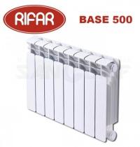Радиаторы Rifar Base 500