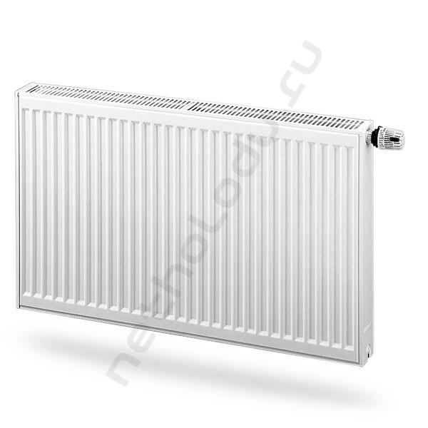 Панельный радиатор Purmo Ventil Compact CV 11-300-1000