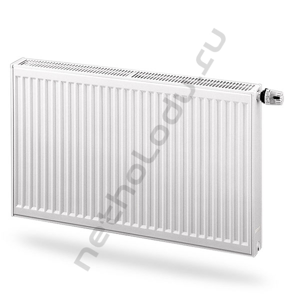 Панельный радиатор Purmo Ventil Compact CV 11-300-600