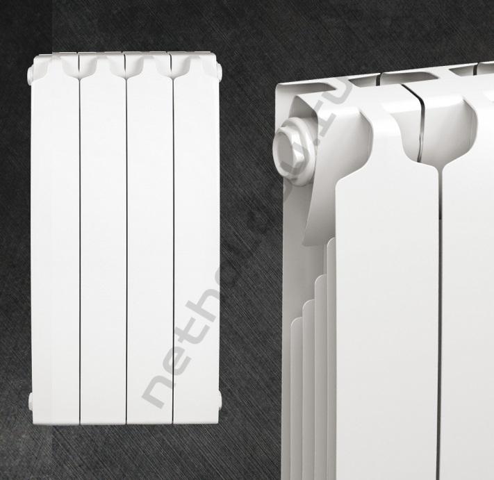 Sira RS 500 3 секции биметаллический радиатор Сира
