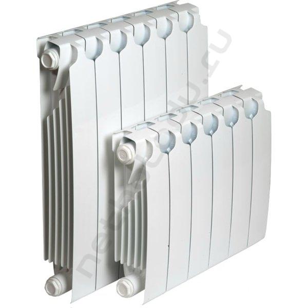 Sira RS 300 6 секций биметаллический радиатор Сира