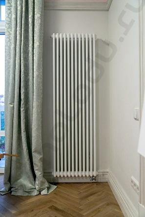 Вертикальный радиатор Arbonia 3180/06 n69 твв