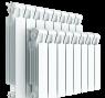 Rifar Monolit 350 8 секций биметаллический радиатор Рифар Монолит