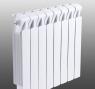 Rifar Monolit 500 8 секций биметаллический радиатор Рифар Монолит