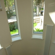 Вертикальный радиатор Arbonia 2180/08 N69 твв