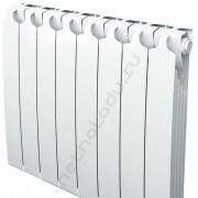 Sira RS 500 7 секций биметаллический радиатор Сира