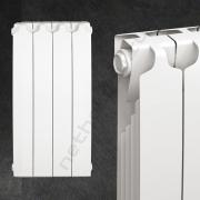 Sira RS 500 8 секций биметаллический радиатор Сира