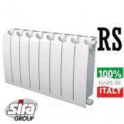 Sira RS 300 2 секции биметаллический радиатор Сира