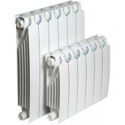 Sira RS 300 3 секции биметаллический радиатор Сира