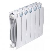 Sira RS 300 4 секции биметаллический радиатор Сира
