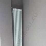 Вертикальный радиатор Purmo DL 2180 x 08 AB