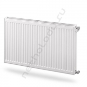 Панельный радиатор Purmo Compact C 33-600-600 К